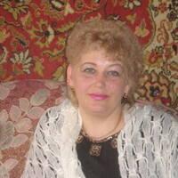 Viktoria, 50 лет, Козерог, Дальнереченск