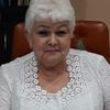 людмила, 65, г.Караганда