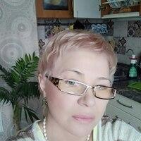 Ольга, 59 лет, Водолей, Санкт-Петербург