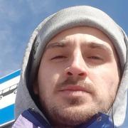 Иван, 27, г.Тольятти