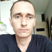 Найк, 30, г.Комсомольск-на-Амуре