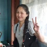 Анюта, 28, г.Петровск-Забайкальский