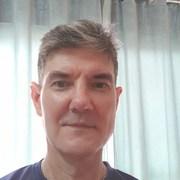 Андрей, 52, г.Ашдод