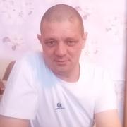 александр, 39, г.Чита