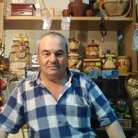 РАФАЭЛЬ, 65 лет, Лев, Казань