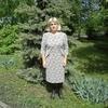 нина, 58, г.Алексеевка (Белгородская обл.)