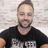 Bahadir, 37, г.Стамбул