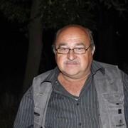 Юрий, 64, г.Ефремов