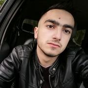 Микаил Халилов, 23, г.Сафоново