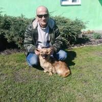 михаил, 55 років, Телець, Львів