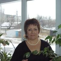 Надежда, 60 лет, Козерог, Херсон