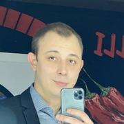Василий 27 Дзержинск
