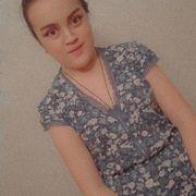 Марианна, 20, г.Рыбинск