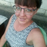 Вероника Аникиева, 34, г.Плесецк