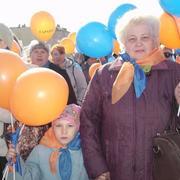 людмила, 30, г.Урай