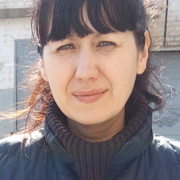 Оксана, 45, г.Сталинград