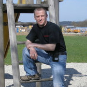 Vasil, 46, г.Neukirchen am Walde