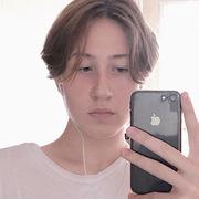Matvey, 17, г.Санкт-Петербург