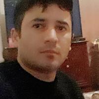 Ободжон, 31 год, Скорпион, Москва