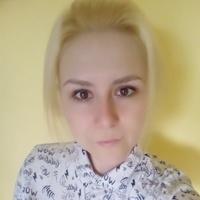Екатерина, 24 года, Овен, Новосибирск