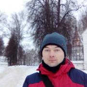 Денис, 40, г.Приволжск