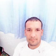 Жахон, 29, г.Зубова Поляна