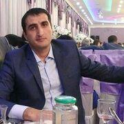 Musviq Yusibov 38 лет (Скорпион) Белгород