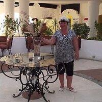 Тамара, 63 года, Весы, Прокопьевск