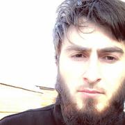islam, 24, г.Грозный