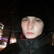 Саша, 21, г.Комсомольск-на-Амуре
