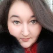 Анна 32 Москва