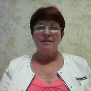 Тамара Аркашина, 62, г.Нижняя Тура