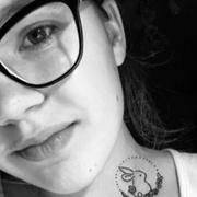 Карина, 19, г.Новый Уренгой