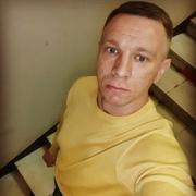 Сергей 38 Витебск