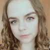 Анжелика Анчевская, 19, г.Рига
