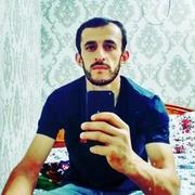 Ali, 23, г.Худжанд