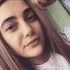 kristina, 19, Tbilisi
