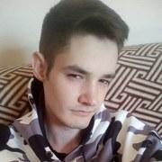 Денис Романов 22 Анжеро-Судженск