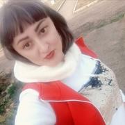 Дина, 27, г.Саратов