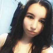 Вероника, 17, г.Владивосток