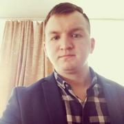 Андрей Ефремов, 25, г.Шумерля