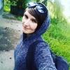 Вікторія Овсяк, 21, г.Городок