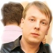 Андрей 36 Нижний Новгород
