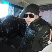 денис 28 лет (Рак) Новосибирск