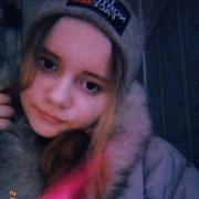 Татьяна, 16, г.Курган