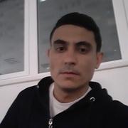 Mirali, 29, г.Ашхабад