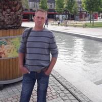 валера, 45 лет, Весы, Гливице