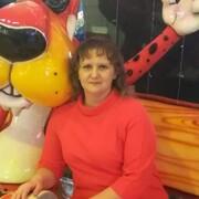 Елена 40 лет (Водолей) Новотроицк