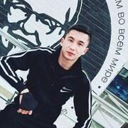 Мунисбек Айбеков, 24, г.Алматы́
