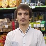 Мовсар Кадиев 35 Грозный
